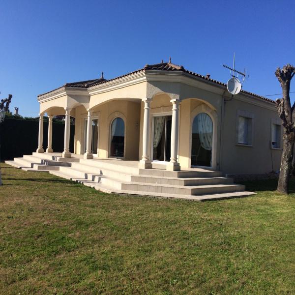 Offres de vente Maison La Lande-de-Fronsac 33240