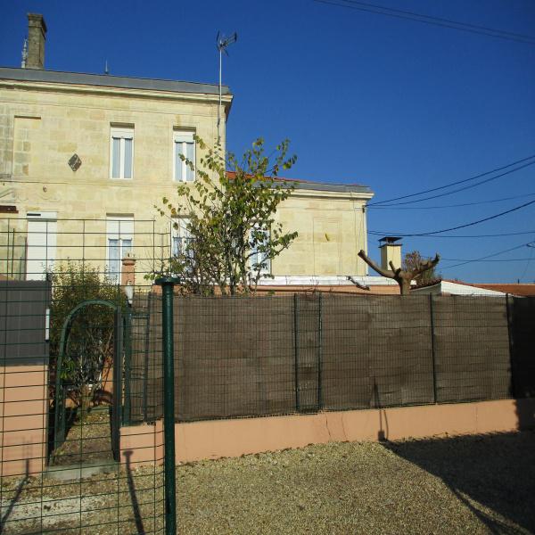 Offres de vente Maison Ambès 33810