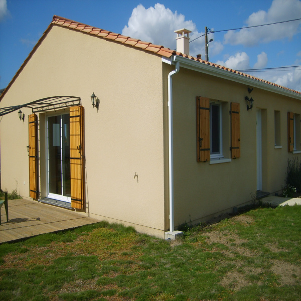 Offres de vente Maison Ambarès-et-Lagrave 33440