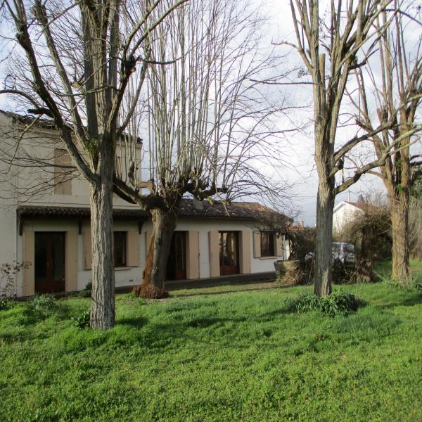 Offres de vente Propriete Ambarès-et-Lagrave 33440