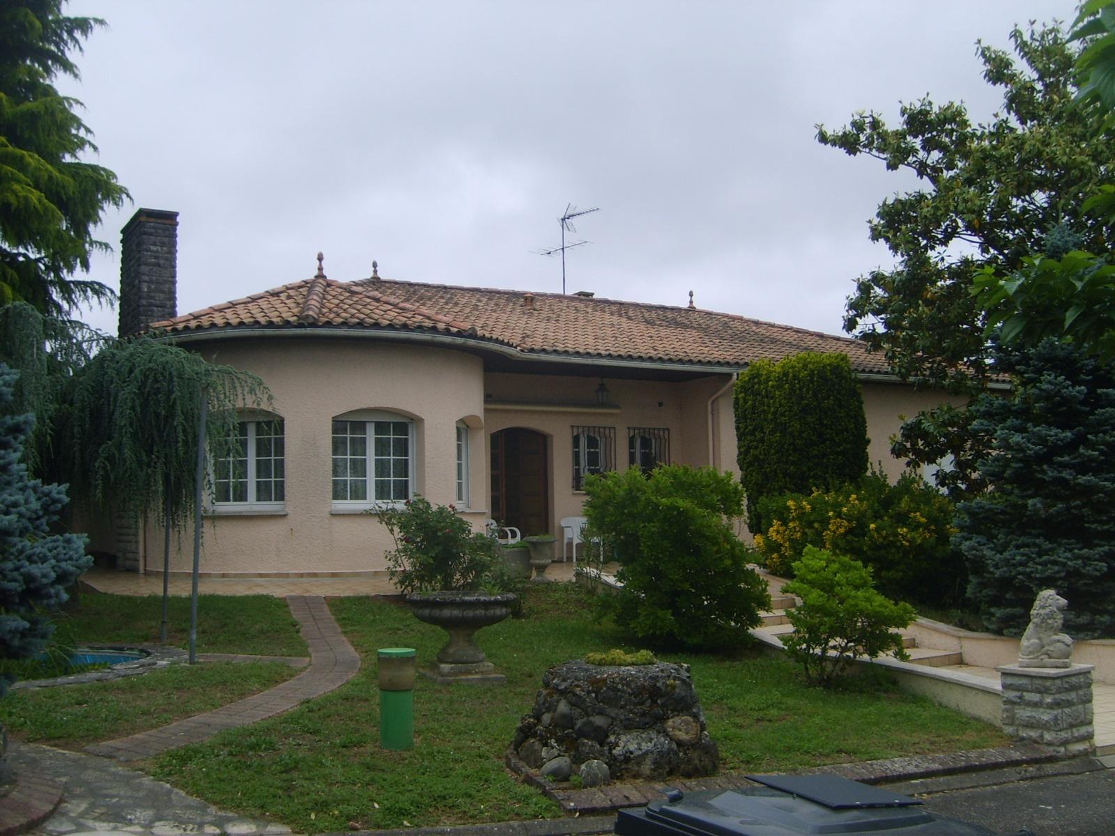 Offres de vente Villa Carbon-Blanc 33560