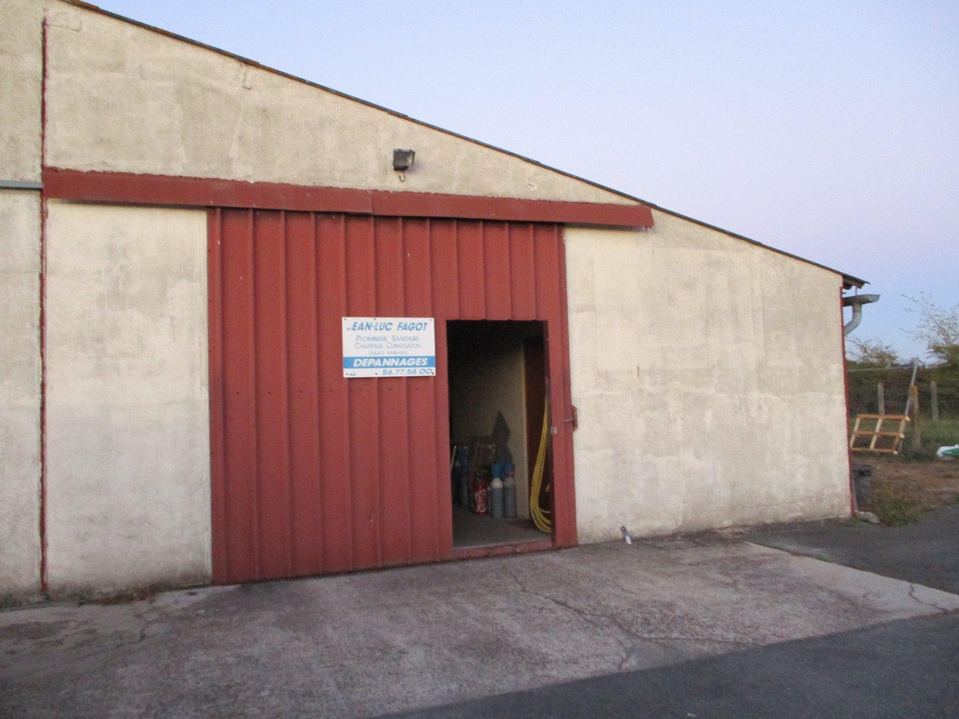 Offres de location Autre Ambarès-et-Lagrave 33440